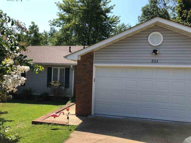 2113 Club Cove, Jonesboro, AR 72401 (MLS #10076361) :: Halsey Thrasher Harpole Real Estate Group