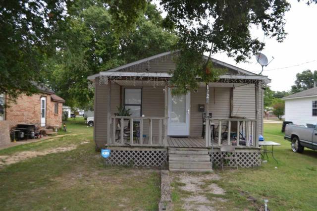 1722 Irby, Jonesboro, AR 72401 (MLS #10076380) :: Halsey Thrasher Harpole Real Estate Group
