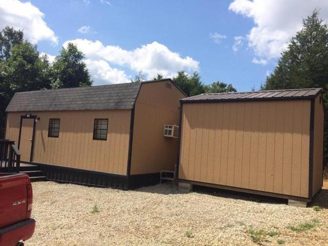 Lloyd Williams Road, Pocahontas, AR 72455 (MLS #10076399) :: Halsey Thrasher Harpole Real Estate Group