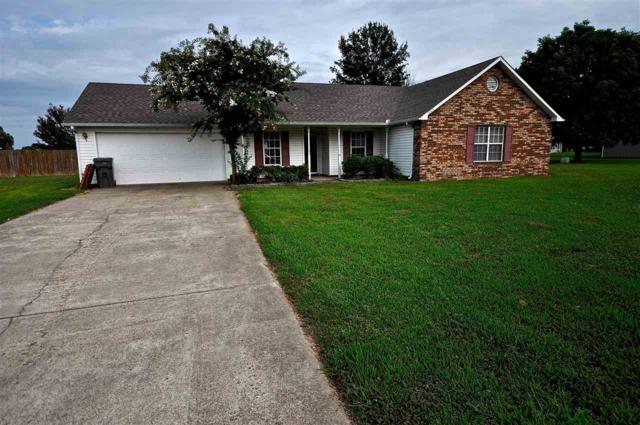 1905 Sandbrook, Jonesboro, AR 72401 (MLS #10076412) :: Halsey Thrasher Harpole Real Estate Group
