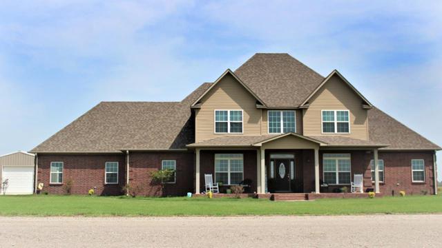 386 Wcr 54, Gosnell, AR 72315 (MLS #10076441) :: Halsey Thrasher Harpole Real Estate Group