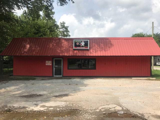 457 E Speedway, Trumann, AR 72472 (MLS #10076464) :: REMAX Real Estate Centre