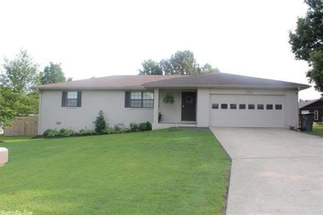 1404 Circle Dr., Paragould, AR 72450 (MLS #10076470) :: REMAX Real Estate Centre
