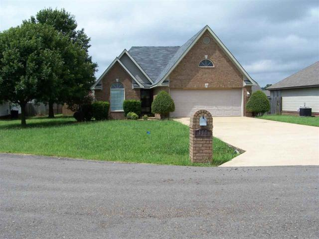 110 Cr 418, Jonesboro, AR 72404 (MLS #10076484) :: Halsey Thrasher Harpole Real Estate Group