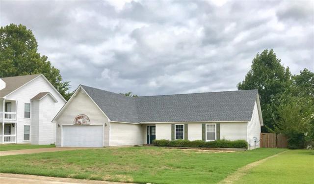 1710 Murray Creek, Jonesboro, AR 72401 (MLS #10076500) :: Halsey Thrasher Harpole Real Estate Group