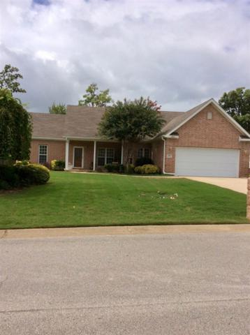 4805 Rockport Drive, Jonesboro, AR 72404 (MLS #10076503) :: Halsey Thrasher Harpole Real Estate Group