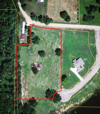 Lot 13 Bella Ridge Subdivision Cr 7806, Jonesboro, AR 72401 (MLS #10076537) :: Halsey Thrasher Harpole Real Estate Group