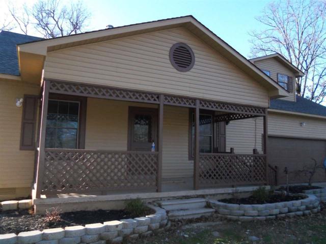 3015 Wood Street, Jonesboro, AR 72404 (MLS #10076546) :: Halsey Thrasher Harpole Real Estate Group