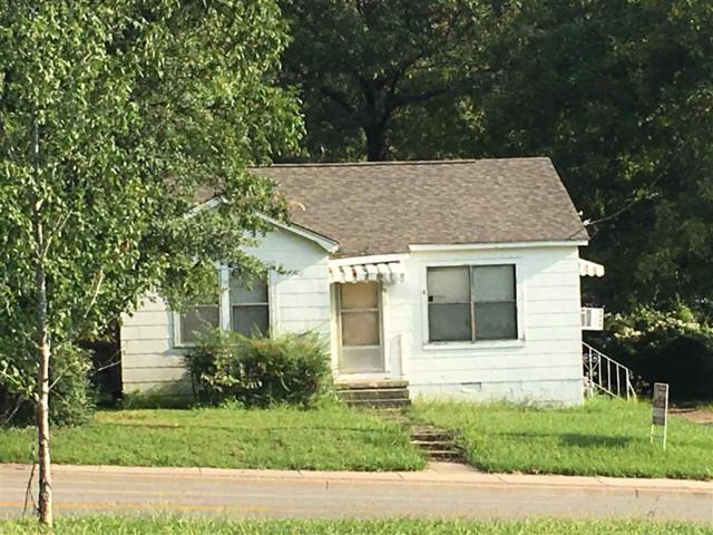 900 E Matthews, Jonesboro, AR 72401 (MLS #10076549) :: Halsey Thrasher Harpole Real Estate Group