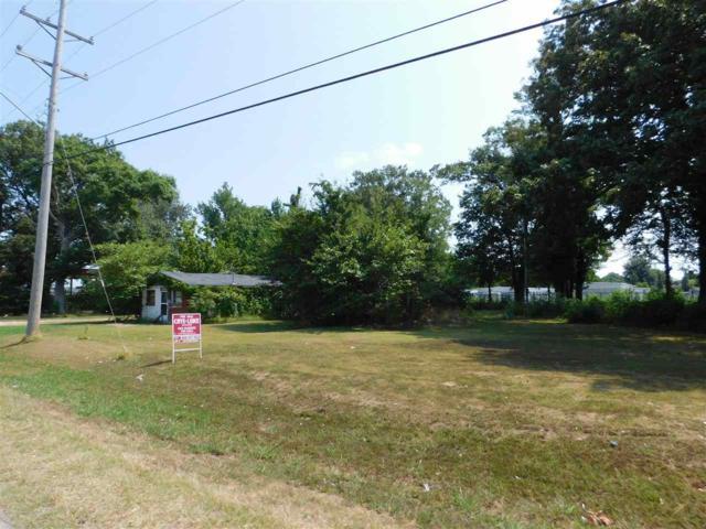 3914 S Caraway Rd., Jonesboro, AR 72404 (MLS #10076577) :: Halsey Thrasher Harpole Real Estate Group