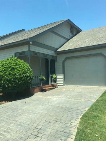 2517 Greenbriar Dr, Jonesboro, AR 72401 (MLS #10076620) :: Halsey Thrasher Harpole Real Estate Group