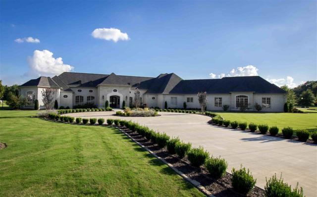 121 Cr 7185, Jonesboro, AR 72401 (MLS #10076621) :: Halsey Thrasher Harpole Real Estate Group