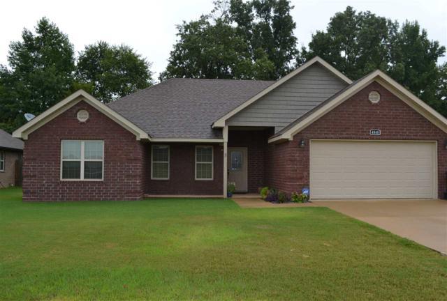 4840 Gregory, Jonesboro, AR 72401 (MLS #10076644) :: Halsey Thrasher Harpole Real Estate Group