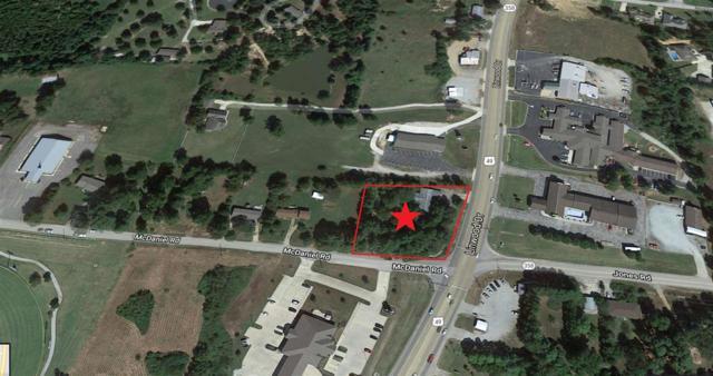3010 Linwood, Paragould, AR 72450 (MLS #10076688) :: Halsey Thrasher Harpole Real Estate Group