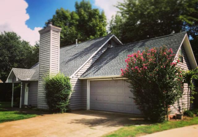 2105 Windwood Cove, Jonesboro, AR 72401 (MLS #10076718) :: Halsey Thrasher Harpole Real Estate Group
