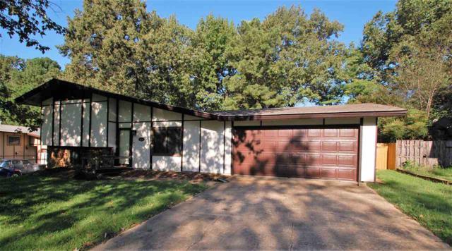 1605 Briarwood, Jonesboro, AR 72401 (MLS #10076720) :: Halsey Thrasher Harpole Real Estate Group