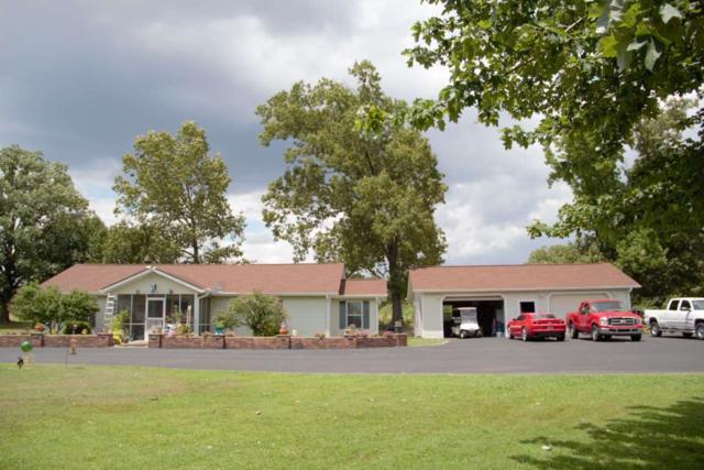 8546 Edgemont, Greers Ferry, AR 72067 (MLS #10076732) :: Halsey Thrasher Harpole Real Estate Group