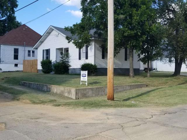 1020 S Culberhouse, Jonesboro, AR 72401 (MLS #10076741) :: Halsey Thrasher Harpole Real Estate Group