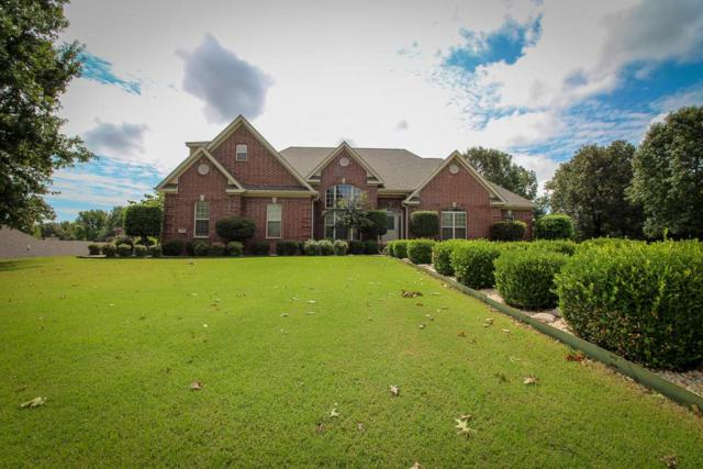 107 Huntcliff, Jonesboro, AR 72404 (MLS #10076744) :: Halsey Thrasher Harpole Real Estate Group