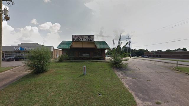 2003 E Nettleton, Jonesboro, AR 72401 (MLS #10076765) :: Halsey Thrasher Harpole Real Estate Group