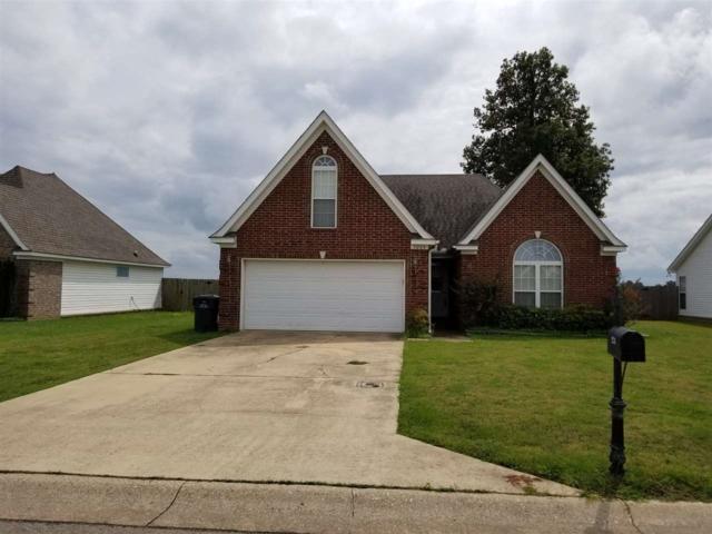 5228 Deerfield Dr., Jonesboro, AR 72404 (MLS #10076776) :: Halsey Thrasher Harpole Real Estate Group