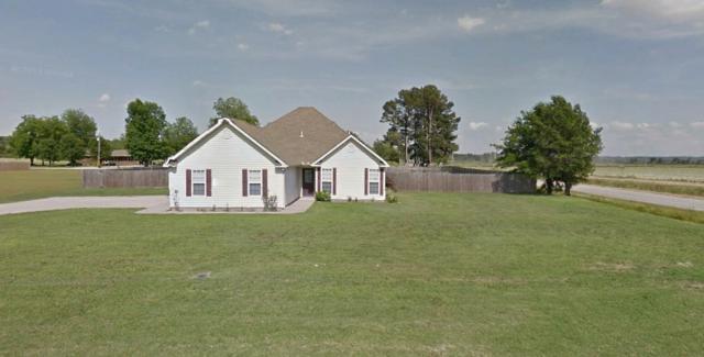 14 County Road 4254, Jonesboro, AR 72404 (MLS #10076782) :: Halsey Thrasher Harpole Real Estate Group