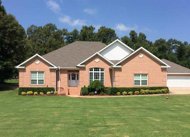 69 Cr 767, Brookland, AR 72417 (MLS #10076791) :: Halsey Thrasher Harpole Real Estate Group