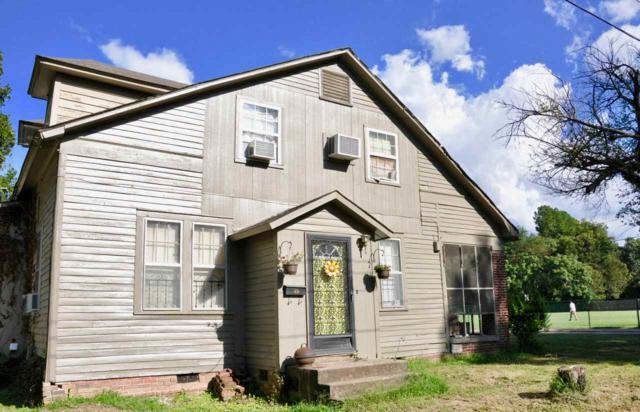 736 W Cherry, Jonesboro, AR 72401 (MLS #10076792) :: Halsey Thrasher Harpole Real Estate Group