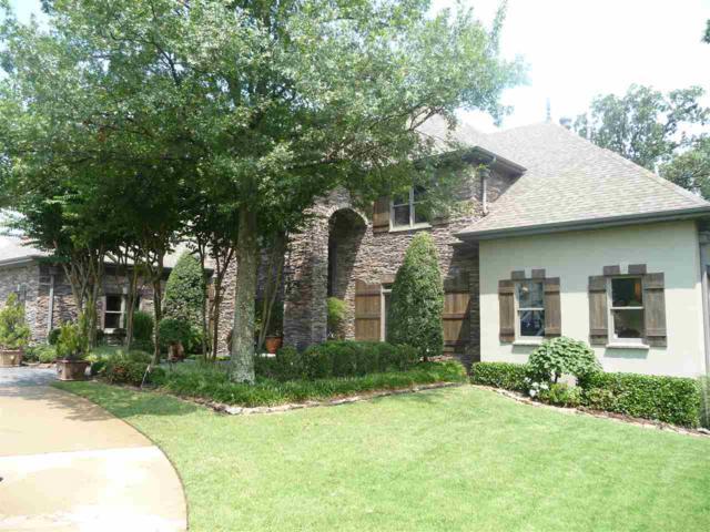 3604 Lacoste, Jonesboro, AR 72404 (MLS #10076808) :: Halsey Thrasher Harpole Real Estate Group