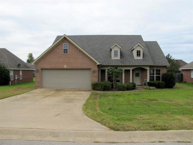 5525 Timber Creek, Jonesboro, AR 72404 (MLS #10076818) :: Halsey Thrasher Harpole Real Estate Group