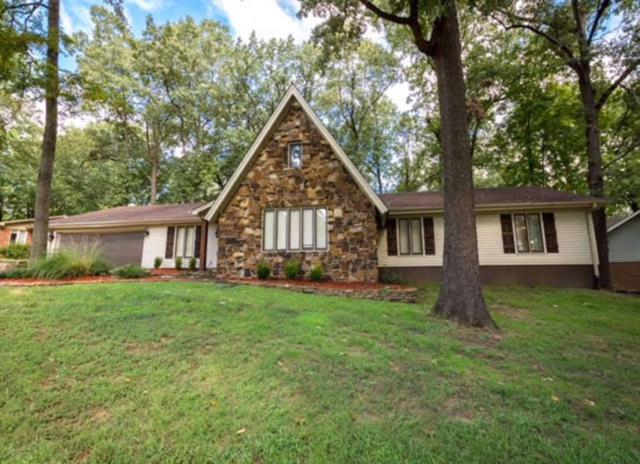1400 White Oak St, Jonesboro, AR 72401 (MLS #10076821) :: Halsey Thrasher Harpole Real Estate Group