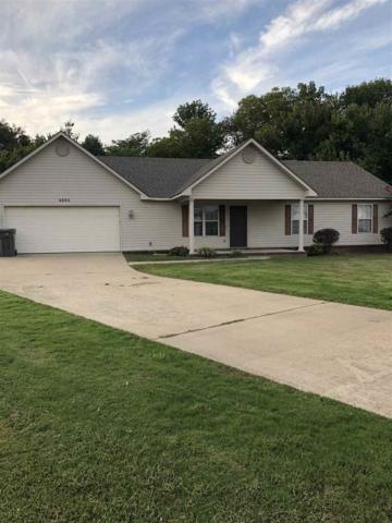 4604 Gregory Cove, Jonesboro, AR 72401 (MLS #10076833) :: Halsey Thrasher Harpole Real Estate Group