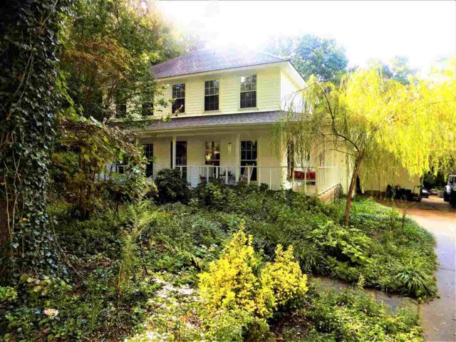 3109 Cherrywood Drive, Jonesboro, AR 72404 (MLS #10076852) :: Halsey Thrasher Harpole Real Estate Group