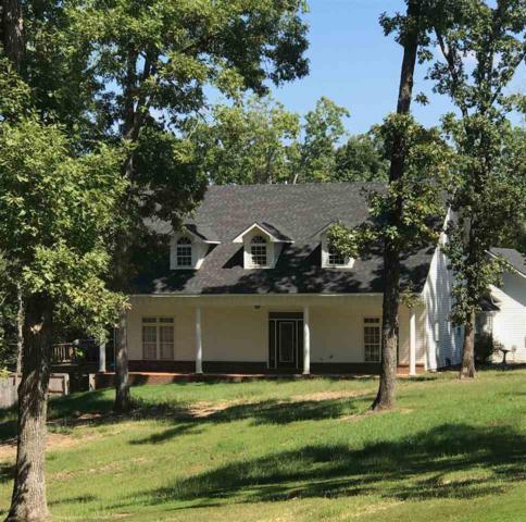 5732 Cr 745, Jonesboro, AR 72401 (MLS #10076855) :: Halsey Thrasher Harpole Real Estate Group