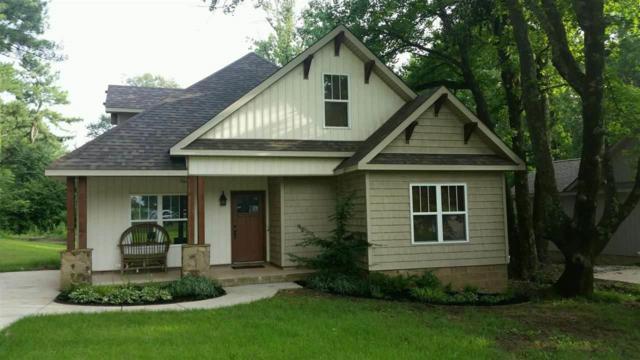 3507 Aggie Rd, Jonesboro, AR 72401 (MLS #10076881) :: Halsey Thrasher Harpole Real Estate Group