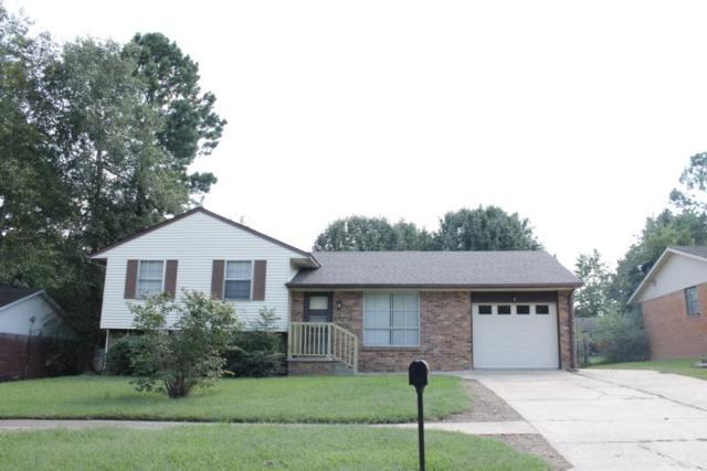 1917 Westwood, Jonesboro, AR 72401 (MLS #10076899) :: Halsey Thrasher Harpole Real Estate Group