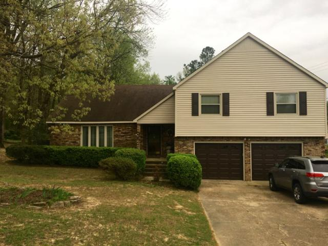 1411 Woodsprings Rd, Jonesboro, AR 72401 (MLS #10076905) :: REMAX Real Estate Centre