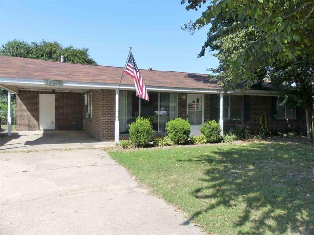 209 Ball St., Monette, AR 72447 (MLS #10076915) :: Halsey Thrasher Harpole Real Estate Group