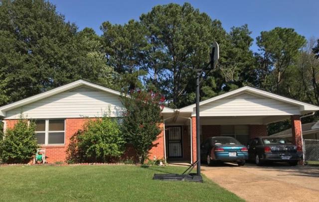 1506 Garland, Jonesboro, AR 72401 (MLS #10076924) :: Halsey Thrasher Harpole Real Estate Group