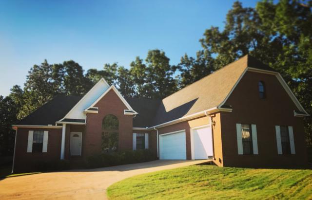 2026 Lion Heart Lane, Jonesboro, AR 72404 (MLS #10076941) :: Halsey Thrasher Harpole Real Estate Group