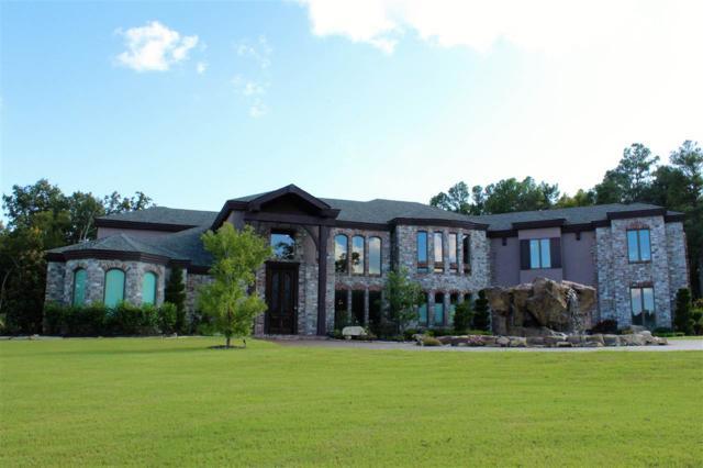 3894 Plantation Estates Drive, Jonesboro, AR 72404 (MLS #10076942) :: Halsey Thrasher Harpole Real Estate Group