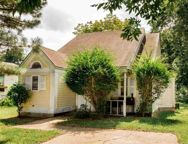 317 Oak, Trumann, AR 72472 (MLS #10076946) :: Halsey Thrasher Harpole Real Estate Group