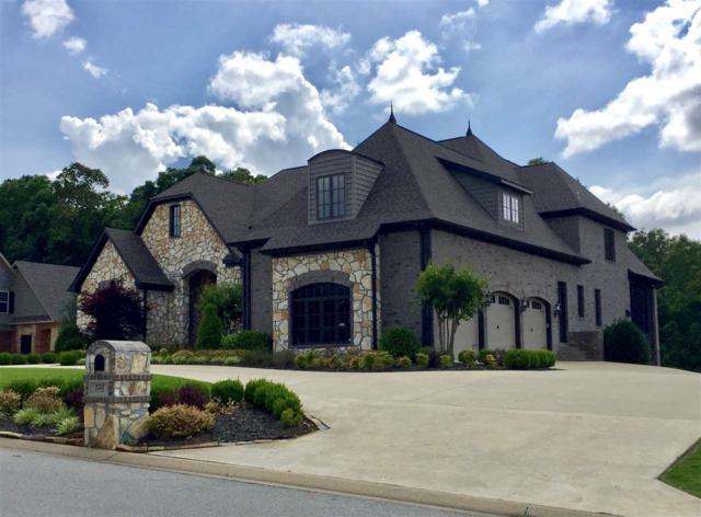 2313 Sea Island, Jonesboro, AR 72404 (MLS #10076951) :: Halsey Thrasher Harpole Real Estate Group