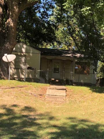 809 Dill, Newport, AR 72112 (MLS #10076966) :: Halsey Thrasher Harpole Real Estate Group