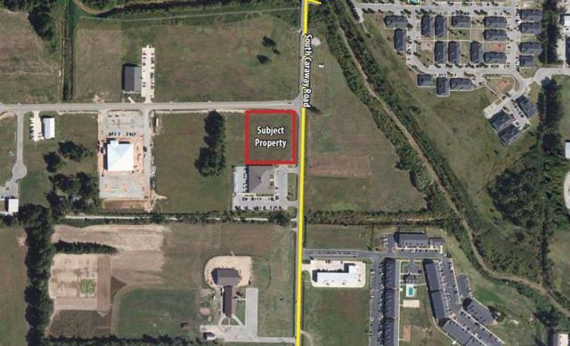 Caraway & Latourette, Jonesboro, AR 72404 (MLS #10076976) :: Halsey Thrasher Harpole Real Estate Group