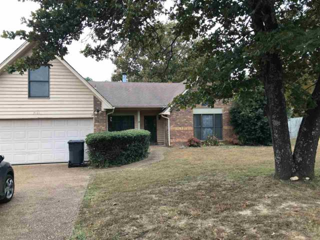 3101 Turtle Creek, Jonesboro, AR 72404 (MLS #10077021) :: Halsey Thrasher Harpole Real Estate Group