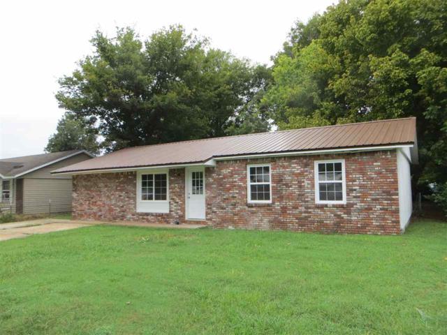 433 Marcus, Trumann, AR 72472 (MLS #10077023) :: Halsey Thrasher Harpole Real Estate Group