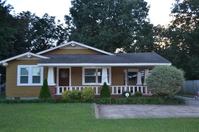 1207 Nettleton Circle, Jonesboro, AR 72401 (MLS #10077059) :: Halsey Thrasher Harpole Real Estate Group