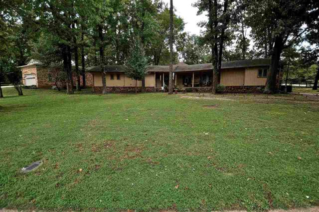 3208 Springwood, Jonesboro, AR 72404 (MLS #10077113) :: Halsey Thrasher Harpole Real Estate Group