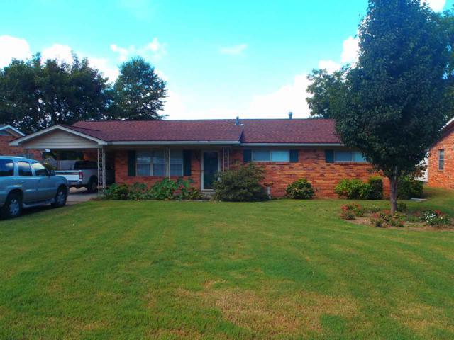 1217 Graceland, Newport, AR 72112 (MLS #10077138) :: Halsey Thrasher Harpole Real Estate Group